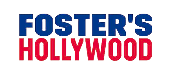 foster´s hollywood logo